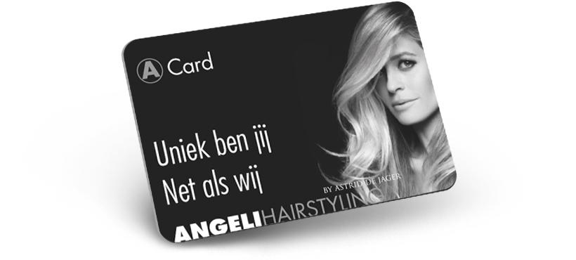 VIP A-Card