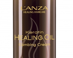 Keratin Healing Oil Combing Cream