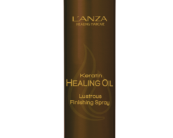 Keratin Healing Oil Finishining Spray