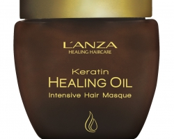 Keratin Healing Oil Masque