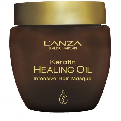 Keratin Healing Oil Masque