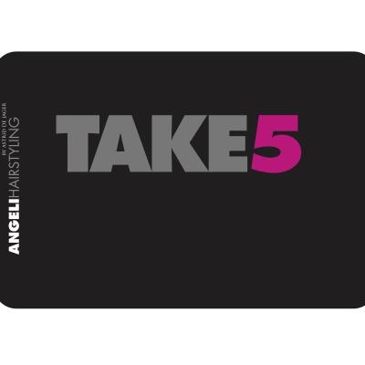 Take5! Mannen Extra