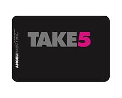 Take5!