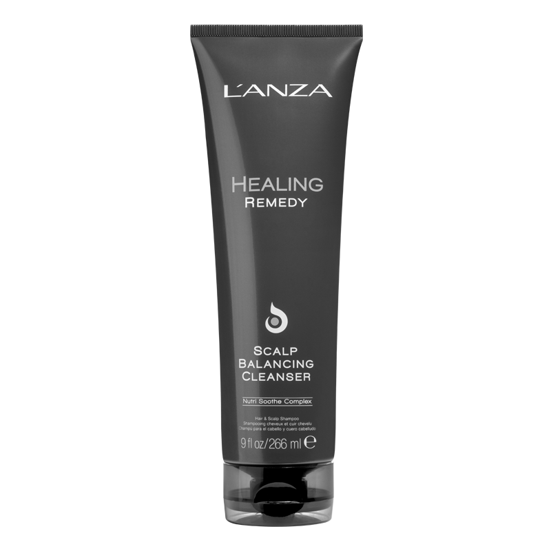 Scalp Balancing Cleanser